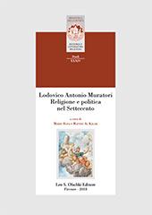 Lodovico Antonio Muratori : religione e politica nel Settecento