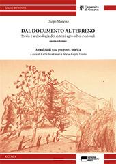 Dal documento al terreno : storia e archeologia dei sistemi agro-silvo-pastorali
