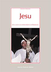 Jesu : un canto di confraternita in Sardegna - D'Angiolini, Giuliano - Lucca : Libreria musicale italiana, 2018.
