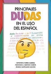 Principales dudas en el uso del español - Castellano Alemán - Las Palmas de Gran Canaria : Universidad de Las Palmas de Gran Canaria, Servicio de Publicaciones, 2018.