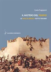 Il mistero del tempio : la rivolta ebraica sotto Traiano