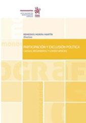 Participación y exclusión política : causas, mecanismos y consecuencias