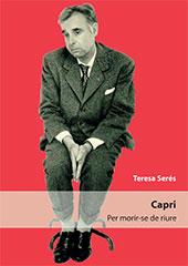 Capri : per morir-se de riure - Serés Seuma, Teresa - Lleida : Edicions de la Universitat de Lleida, 2018.