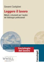 Leggere il lavoro : metodi e strumenti per l'analisi dei fabbisogni professionali