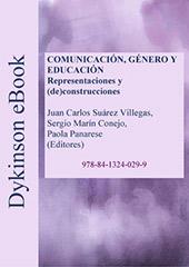 Comunicación, género y educación : representaciones y (de)construcciones