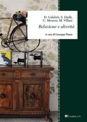 Relazione e alterità - Pintus, Giuseppe, editor -