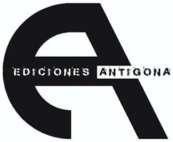 Ediciones Antígona