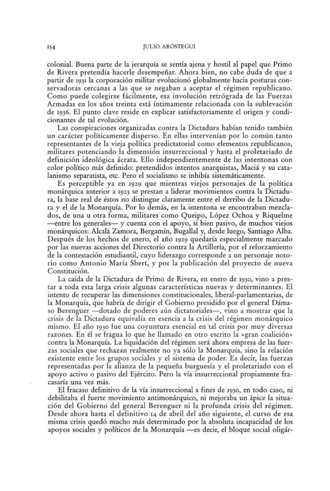 La historia Contemporánea en España - [Esteban de Vega, Mariano, Morales Moya, Antonio] - [Salamanca : Ediciones Universidad de Salamanca, 1996.]