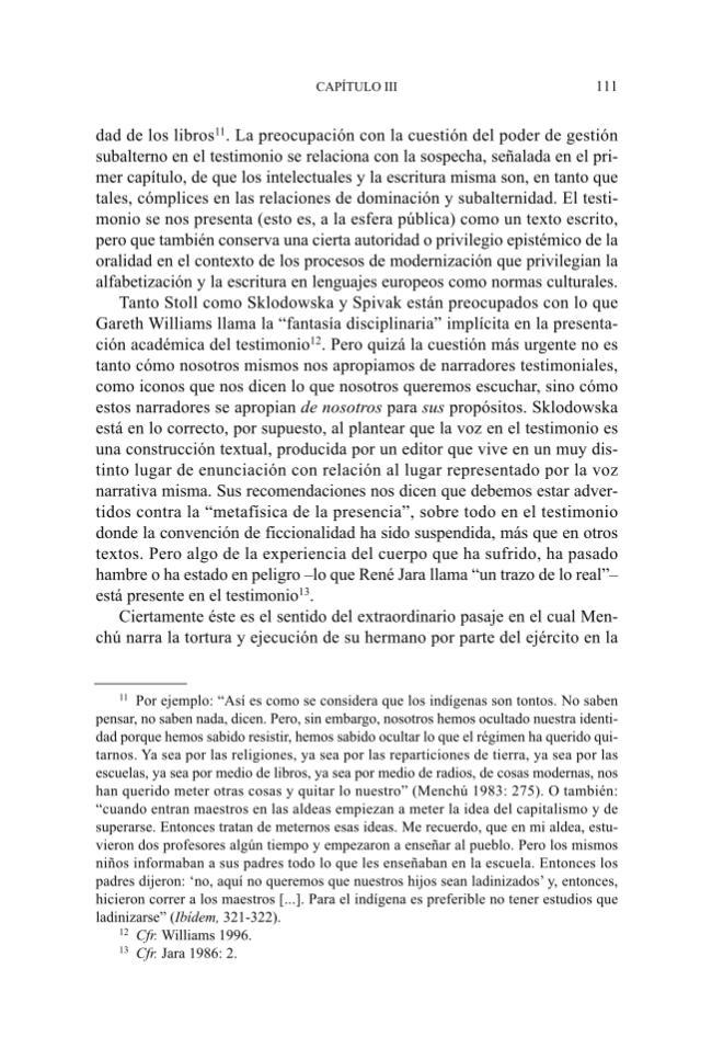 Subalternidad y representación : debates en teoría cultural - [Beverley, John] - [Madrid : Iberoamericana Vervuert, 2004.]