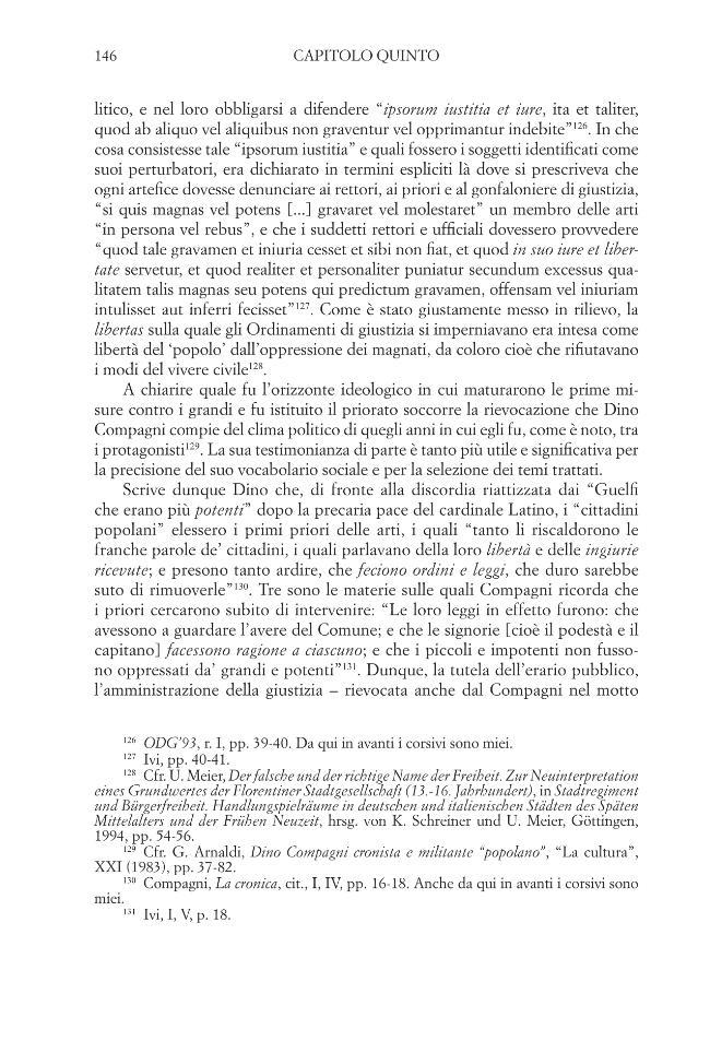 La trasformazione di un quadro politico : ricerche su politica e giustizia a Firenze dal comune allo stato territoriale - [Zorzi, Andrea] - [Firenze : Firenze University Press, 2008.]