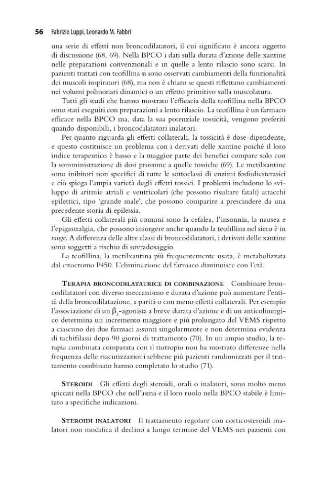 La medicina della complessità : BPCO e comorbidità - [Gensini, Gian Franco] - [Firenze : Firenze University Press, 2010.]