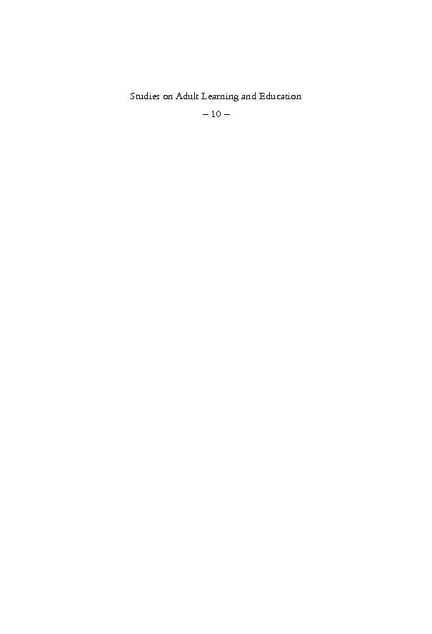 Una investigación educativa y transformadora para el medio ambiente : desarrollo de capacidades en Guatemala y Nicaragua - [Glenton, Rodolfo, Del Gobbo, Giovanna] - [Firenze : Firenze University Press, 2018.]
